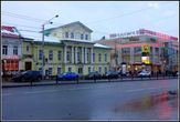 Дома Купцова, ул. Кирова, 48.