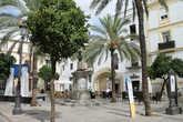 Площадь Rafael Rivero