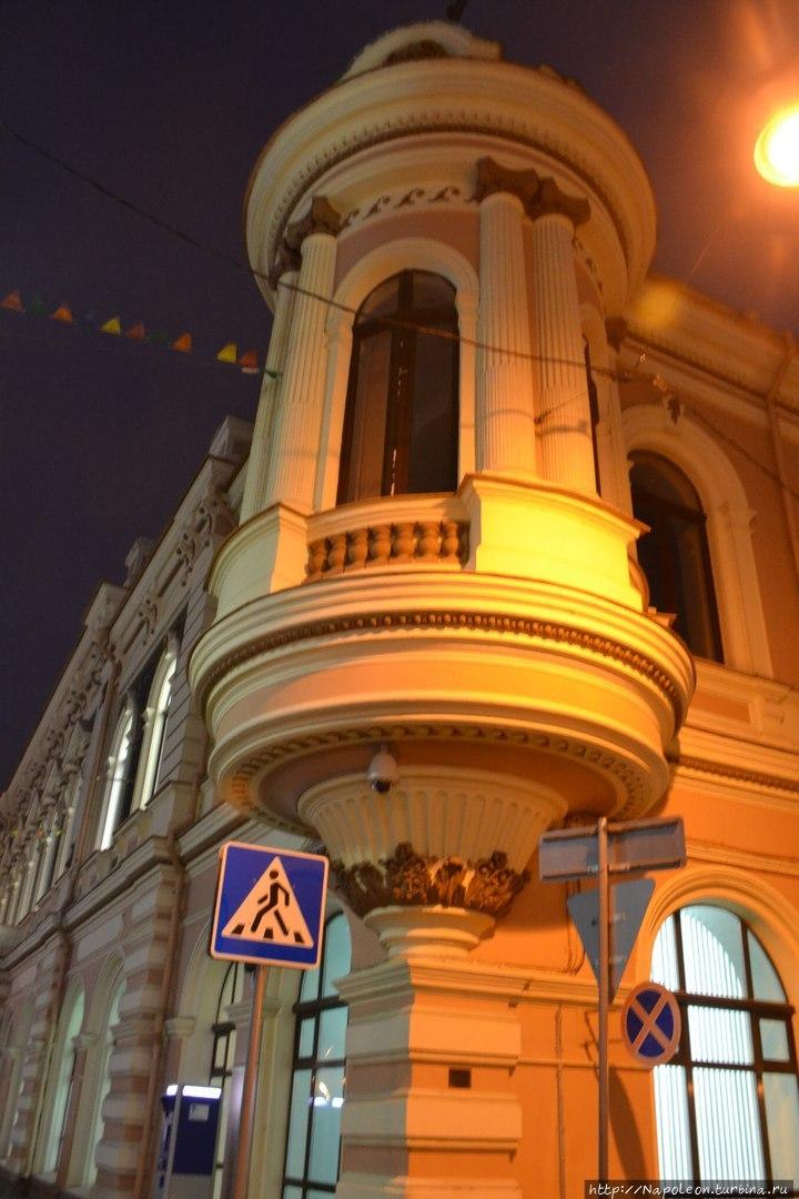 доходный дом Бугровых Нижний Новгород, Россия