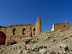 Руины замка семьи Луна