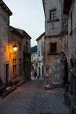 Просто улочка (Фото А. Сахтерова)