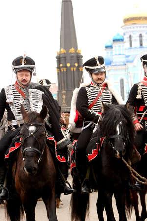 Александрийский гусарский полк