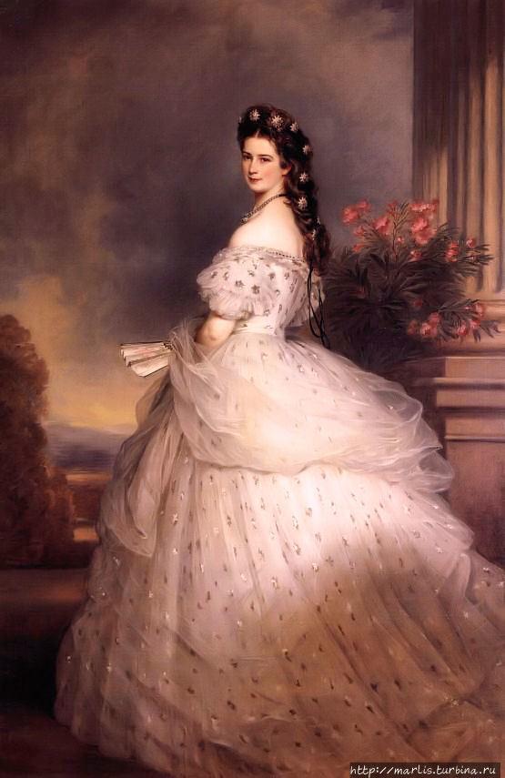 Елизавета Баварская (импе