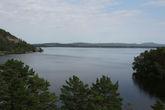 Озеро Боровое.