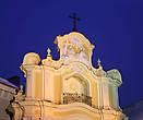 Униатская церковь св. Троицы