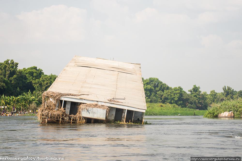 Что же делать в Джубе Джуба, Южный Судан