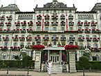Гранд Отель Борромео — в котором останавливался Хемингуэй