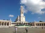 Церковь Святой Девы в Фатиме