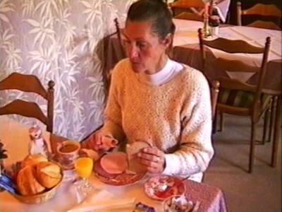 В отеле Хансеатик в Вуппертале