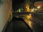 Каналы Тревизо.