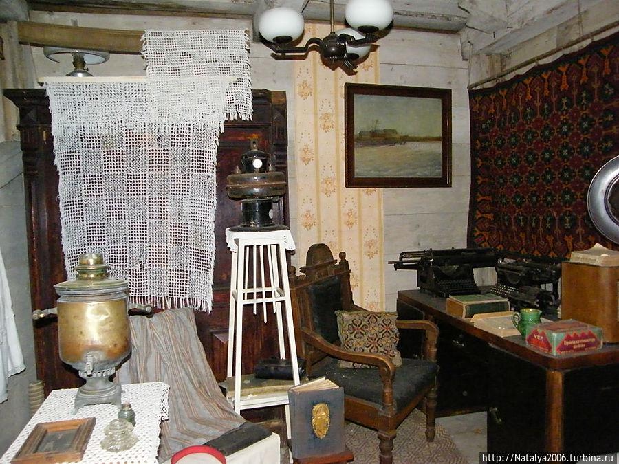 Коллекция музея