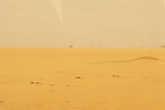 Пустыня и мираж