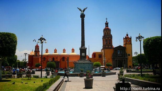 Caн Хуан дель Рио, Фото из Интернета
