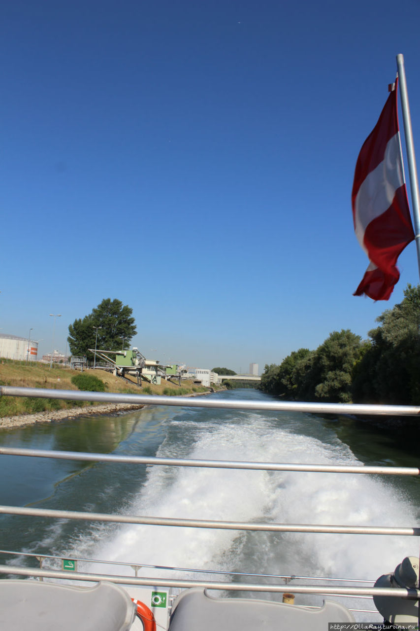 Дунайский канал