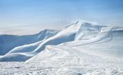 Гора Близница. Как будто Швейцария!
