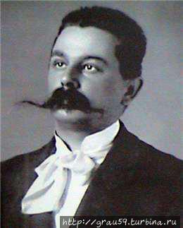 Владимир Августович Фельдман (фото из Интернета)