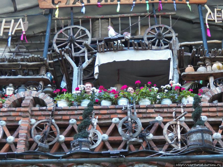 Старий млин Тернополь, Украина