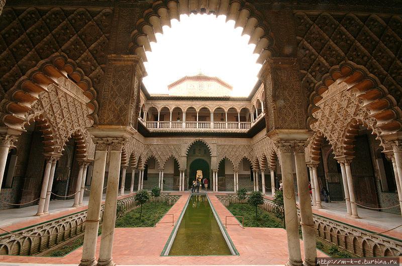 Фото из интернета Севилья, Испания