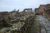 Древнеримские Помпеи