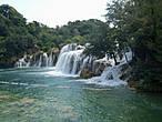 Водопад  Скрадинский  Бук.