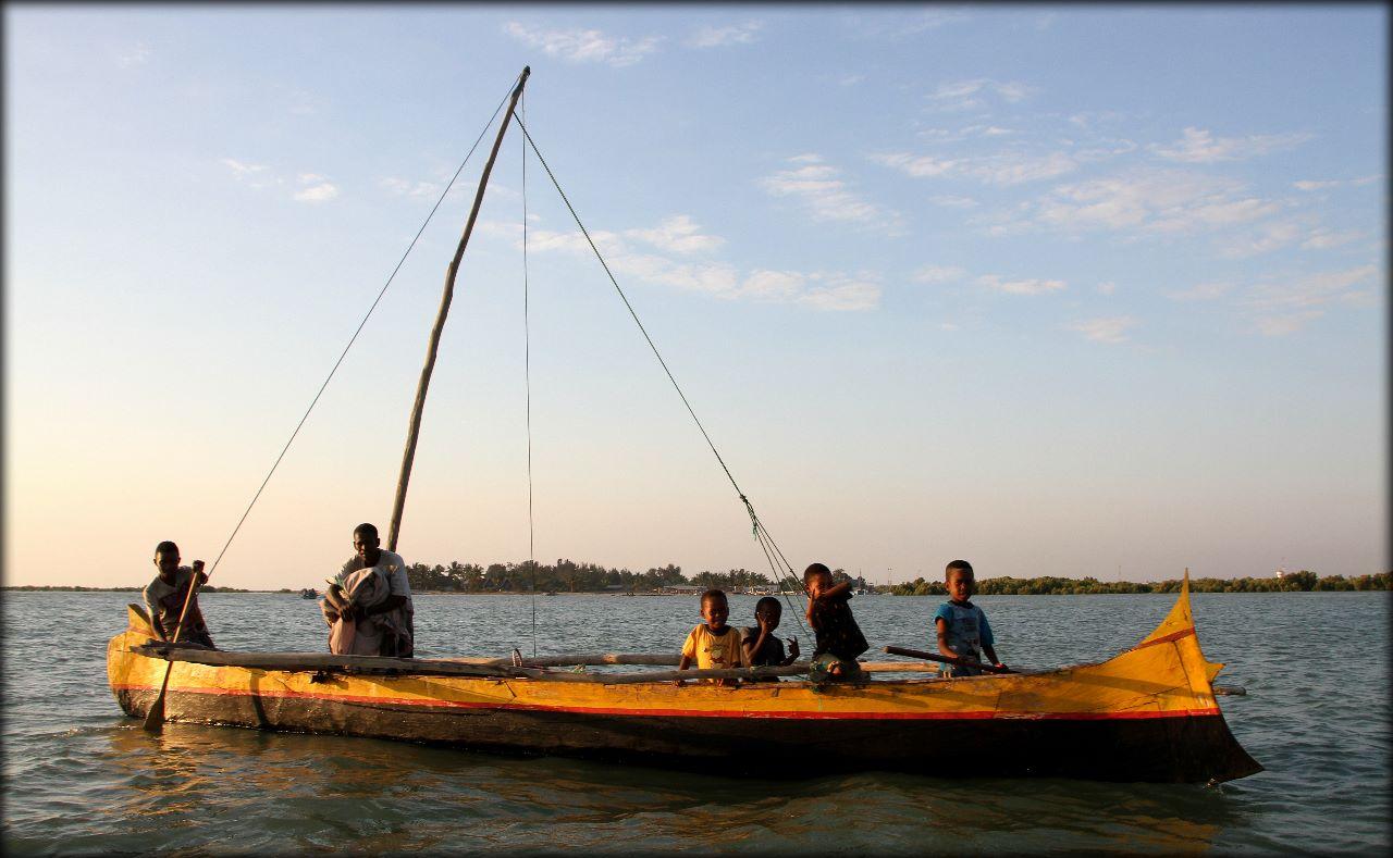 Бетания — южная соседка Мурундавы Бетанья, Мадагаскар