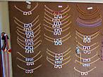 Традиционные свази ожерелья.