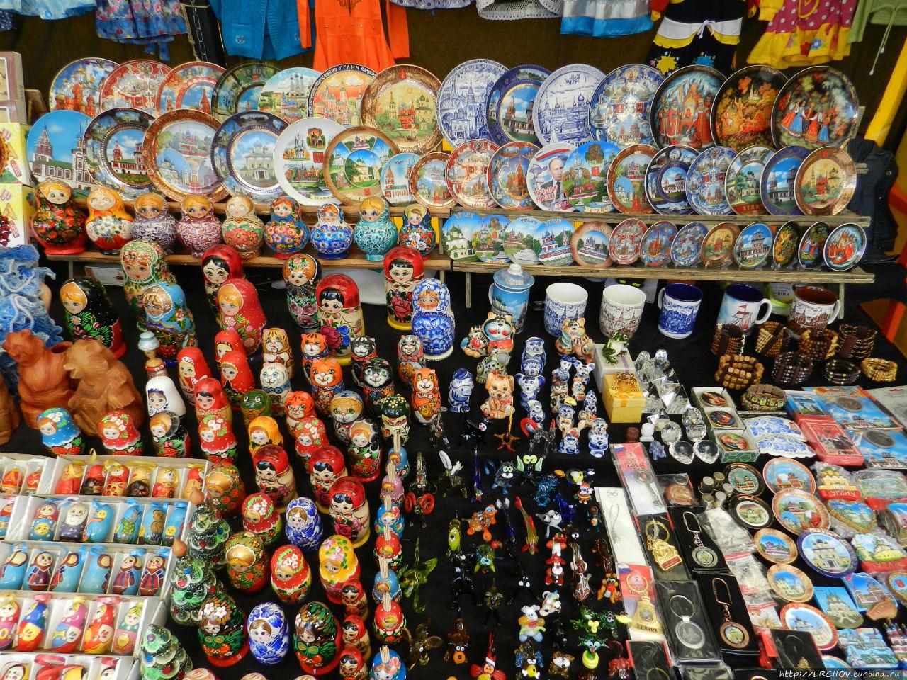 Подарки и сувениры из одессы 256
