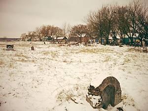 заброшенные и забытые... ..много таких по Беларуси..