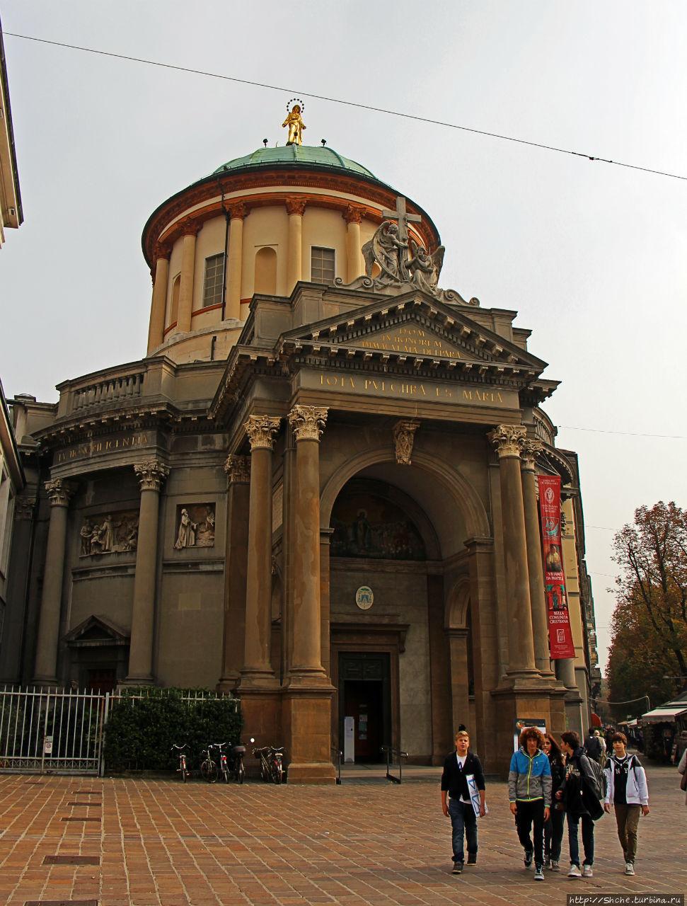 Santa Maria Immacolata delle Grazie