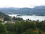 Озеро Вертер-Зее