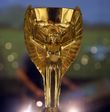 Старый кубок мира, этот кубок был выигран сборной Уругвая в 30 годах