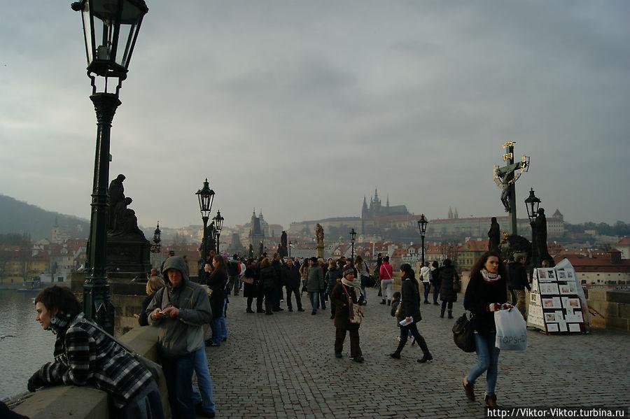 Прага Марины Цветаевой. Часть 1 Прага, Чехия