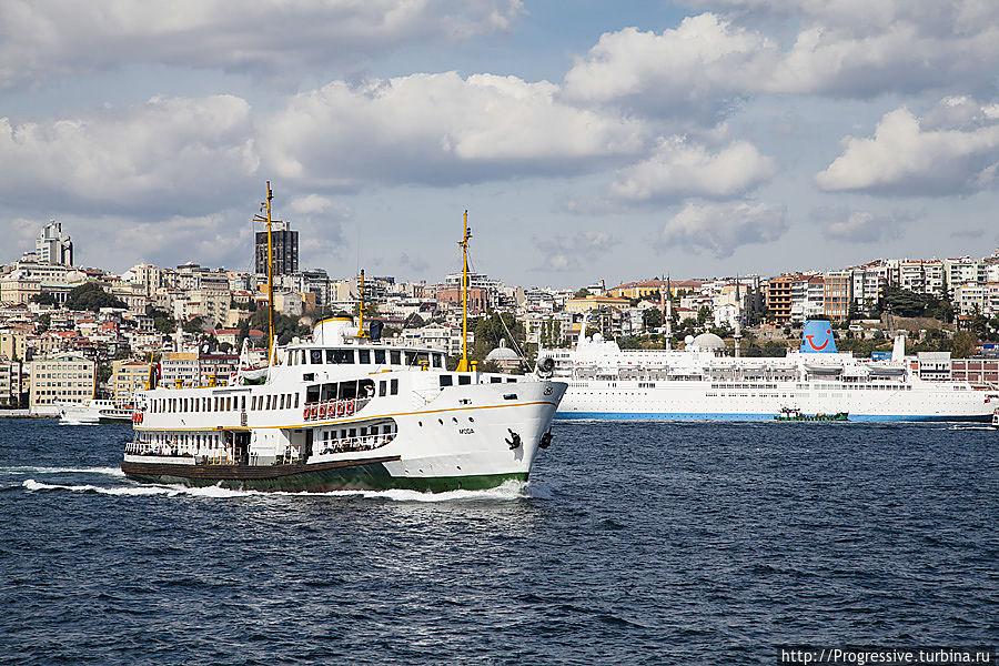 Стамбул, превосходящий ожидания Стамбул, Турция