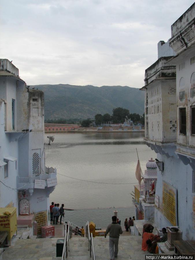 Пушкар, Раджастан, Индия Пушкар, Индия