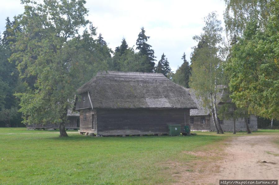 Жемайтия Румшишкес, Литва
