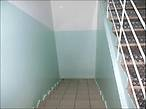 Лестница, которая никуда не ведёт))