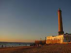 Фаро-де-Чипиона самый большой маяк Испании и один из крупнейших в Европе.