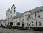 Окружной Музей / Muzeum Okręgowe w Rzeszowie
