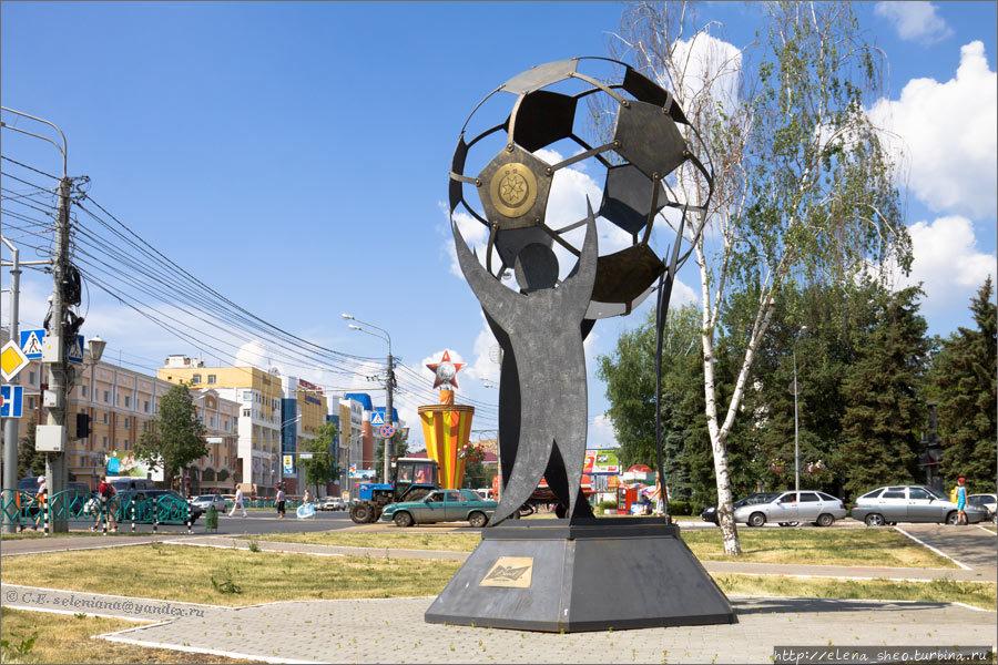 18. Скульптура