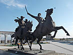 Памятник воинам т.н.