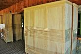 Мебель для номеров. Всё деревянное