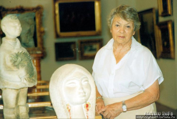 Минькова в день своего 80-летия( фото из Интренета)