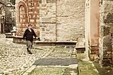 Мой Апостол Петр с ключами от кафоликона
