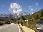 советую ехать в Потес на машине...прекраснейшие пейзажи запомнятся вам на долго...