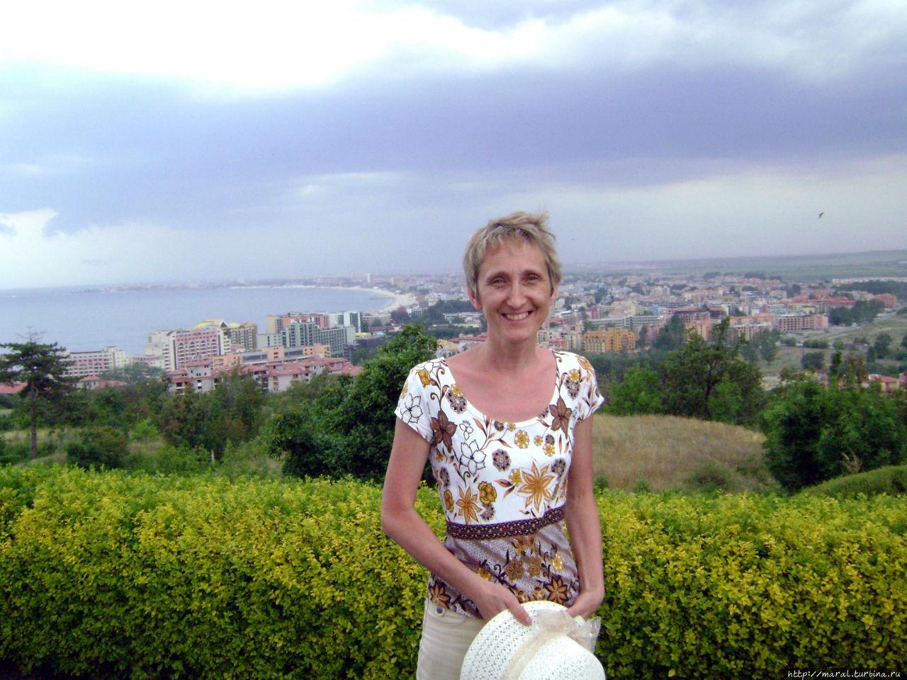 Из Болгарии — с улыбкой