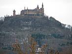 Замок от стоянки