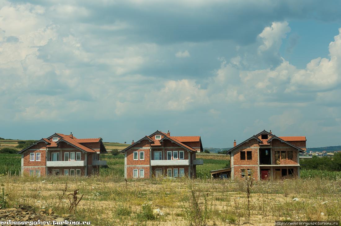 Америкосово Республика Косово
