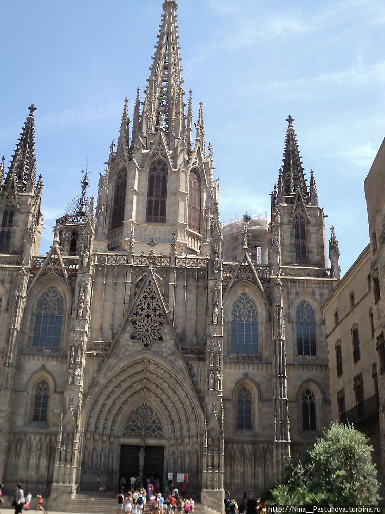 Легенды испании
