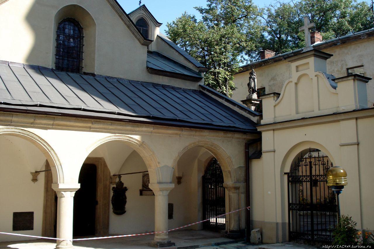 Армянский кафедральный собор Львов, Украина
