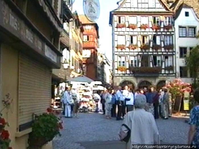 Страсбург Страсбург, Франция